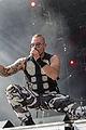 20140801-005-See-Rock Festival 2014-Sabaton-Joakim Brodén.JPG