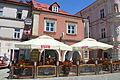 2014 Market Square in Przemyśl.jpg