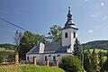 2014 Wędrynia, Kościół św. Katarzyny 01.jpg