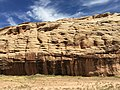 2015-09-27 13 18 39 Cliffs east of Buckhorn Draw Road (Emery County Route 332) about 28.1 miles north of Interstate 15 in Emery County, Utah.jpg