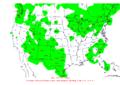 2015-10-30 24-hr Precipitation Map NOAA.png