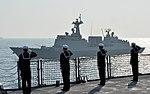 2015.10.19. 2015대한민국해군 관함식 2차 해상사열 및 훈련시범 (21692210483).jpg