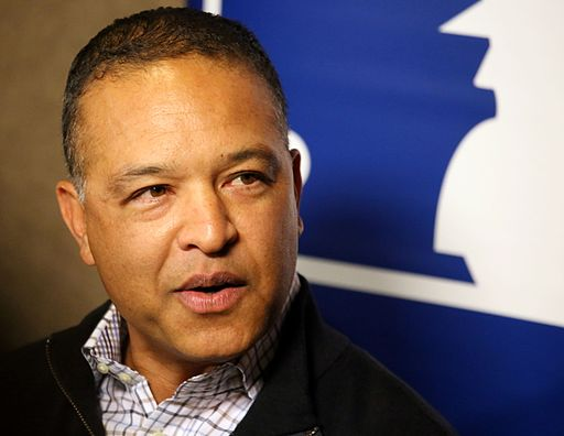 2015 -WinterMeetings- Dave Roberts (23612747905)