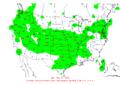 2016-04-30 24-hr Precipitation Map NOAA.png