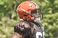 2016 Cleveland Browns Training Camp (28076308083).jpg