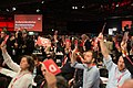 2017-03-19 Delegierte SPD Parteitag by Olaf Kosinsky-1.jpg