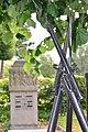 2017-07-14 GuentherZ (55) Enns Friedhof Enns-Lorch Soldatenfriedhof Österreich-Ungarn Mahnmal.jpg