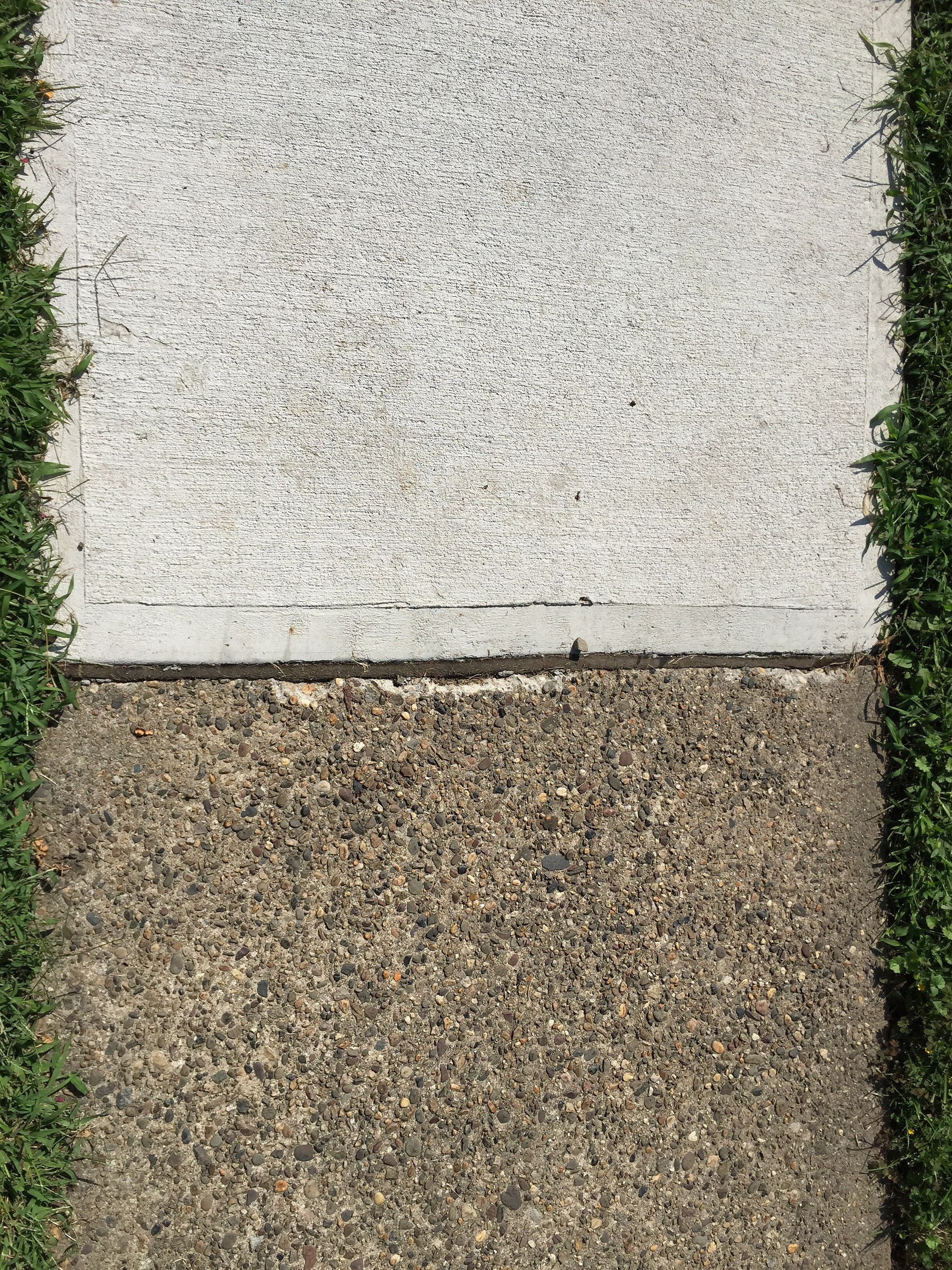 File2017 09 05 10 50 20 Very New Concrete Sidewalk Next To Old Along Theresa Street In Ewing Township Mercer County Jersey