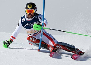 FIS Alpine Ski World Cup international alpine skiing competition during northern winter