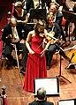 20170727 Janine Jansen with Deutsche Kammerphilharmonie Bremen in Concertgebouw Amsterdam (cropped).jpg
