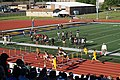 2017 Lone Star Conference Outdoor Track and Field Championships 31 (men's 110m hurdles finals).jpg