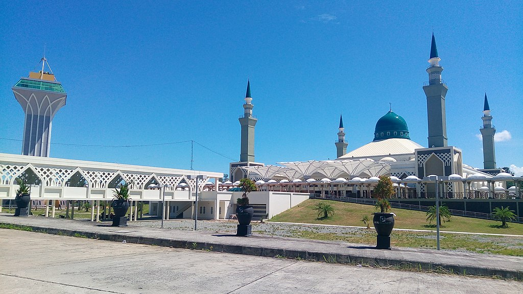 Balikpapan Islamic Center