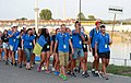 2018-08-07 World Rowing Junior Championships (Opening Ceremony) by Sandro Halank–128.jpg