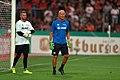 2018-08-17 1. FC Schweinfurt 05 vs. FC Schalke 04 (DFB-Pokal) by Sandro Halank–004.jpg