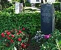 20180501110DR Dresden-Dölzschen Friedhof Grab Victor Klemperer.jpg