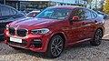 2018 BMW X4 xDrive20d M Sport Automatic 2.0 Front.jpg