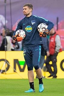 Thomas Kraft German footballer