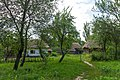 2019-07-17 Museum of Folk Architecture and Ethnography in Pyrohiv 02.jpg