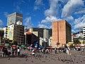 2019 Bogotá - Plaza de San Victorino o de La Mariposa.jpg