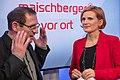 2020-03-11 Politik, TV, Maischberger vor Ort, Sendung vom 11.03.2020 1DX 4100 by Stepro.jpg