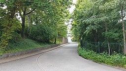 Deubners Weg in Chemnitz