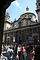 2093 - Milano - Piazza sant'Alessandro - Foto Giovanni Dall'Orto 20-May-2007.jpg