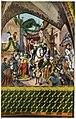 21949-Meißen-1921-Gemälde im Schloß Albrechtsburg-Brück & Sohn Kunstverlag.jpg