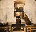 2227 - Waldensian - Other Waldensian Pastors in their Pulpit.jpg