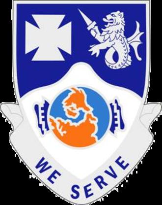 23rd Infantry Regiment (United States) - Image: 23rd Infantry Regiment DUI
