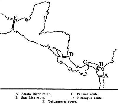 Panama Past And Present