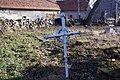 3690viki Kościółek z cmentarzykiem w Obórkach. Foto Barbara Maliszewska.jpg