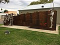 3D Gallipoli artwork at The Rock on the Avenue of Honour.jpg