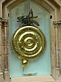 3 minutes past 2 by the Corpus Clock - geograph.org.uk - 993538.jpg
