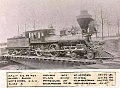 4-4-0 steam locomotive CC No 407 by Blood from 1874.jpg
