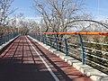 40 Anillo Verde PK 45.9 - 16.25 Puente saliendo de la Casa de Campo.jpg