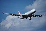 419ac - Swiss Airbus A340-313X, HB-JMC@ZRH,23.08.2006 - Flickr - Aero Icarus.jpg