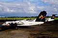 427ag - Island Air DHC-8-103 Dash 8; N809WP@ITO;03.10.2006 (4949539837).jpg