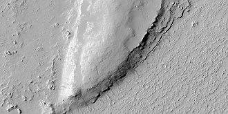 Marte Vallis - Image: 45120 1905layers