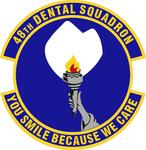 48 Dental Sq emblem.png
