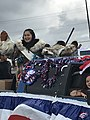 4th of July Inuit parade. Cultural Clothing. 01.jpg