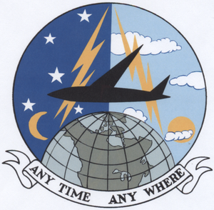 506th Air Refueling Squadron - Image: 506th Air Refueling Squadron