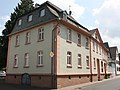 51265 Kirberg, Burgstraße 28 Wallrabensteinsches Haus2.JPG