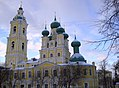 589. St. Petersburg. The Annunciation Church.jpg