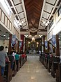 6932Saint Elizabeth Hungary Church Malolos Bulacan Marian Exhibit 02.jpg