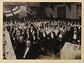 75th annual dinner St George's Society, Toronto, St George's Hall, Toronto, April 25, 1910 (HS85-10-22326).jpg