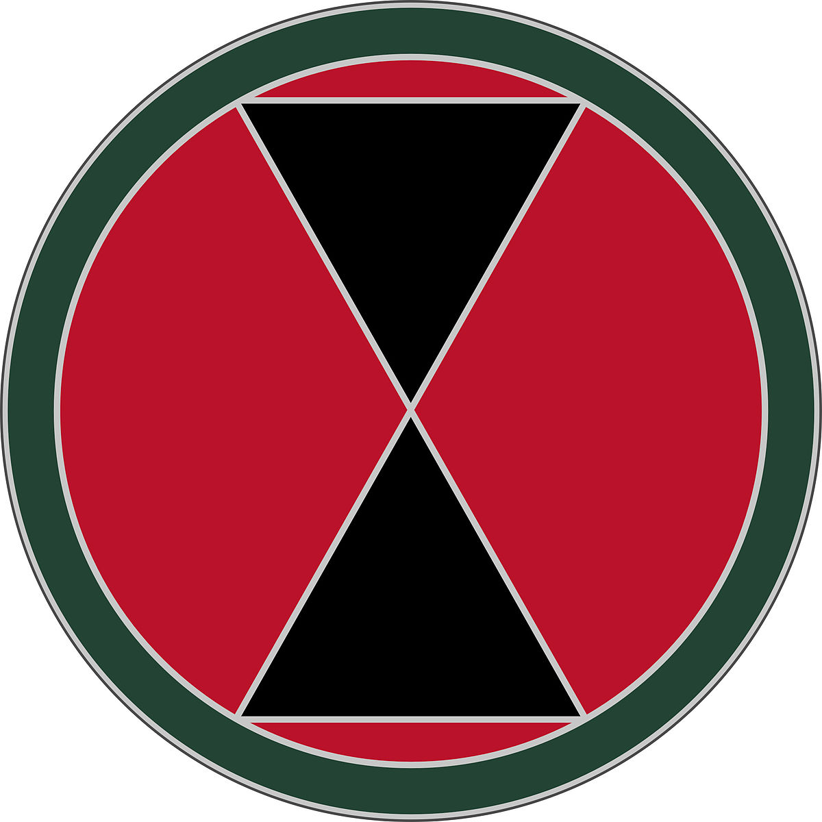 7th Infantry Division (United States) - Wikipedia