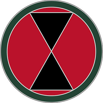 2nd Brigade, 7th Infantry Division (United States) - 7th Infantry Division's CSIB