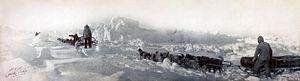 Ziegler Polar Expedition - Image: 82northe