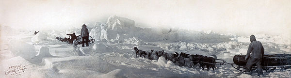 Ziegler Polar Expedition