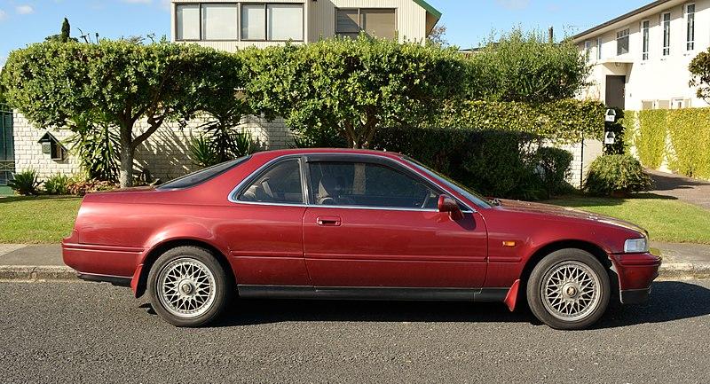 File92 Honda Legend Coupe 14204940226